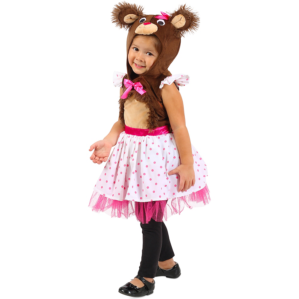 Baby Belinda Bear Costume Image #3