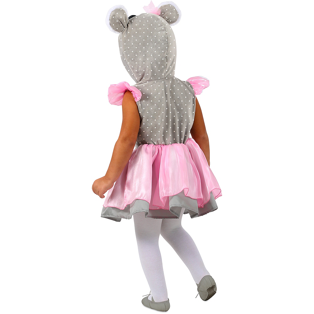 Nav Item for Baby Kimmy Koala Costume Image #2