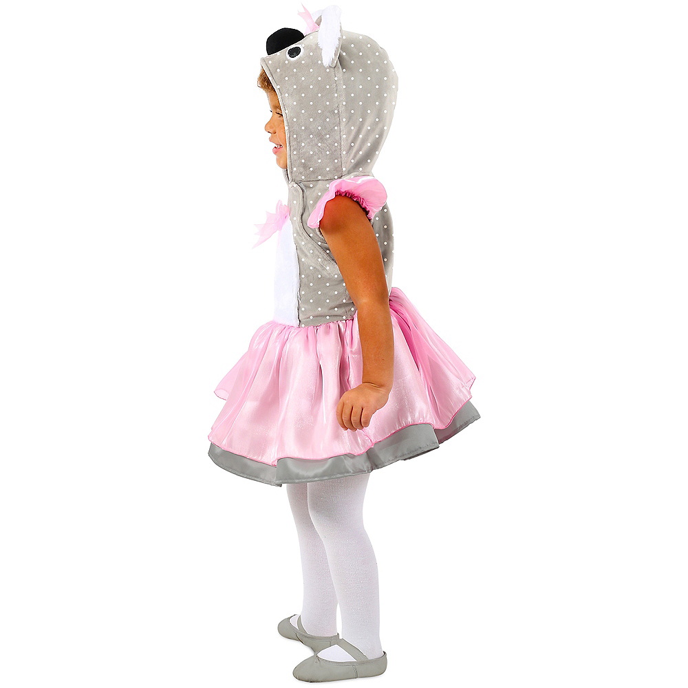 Nav Item for Baby Kimmy Koala Costume Image #3