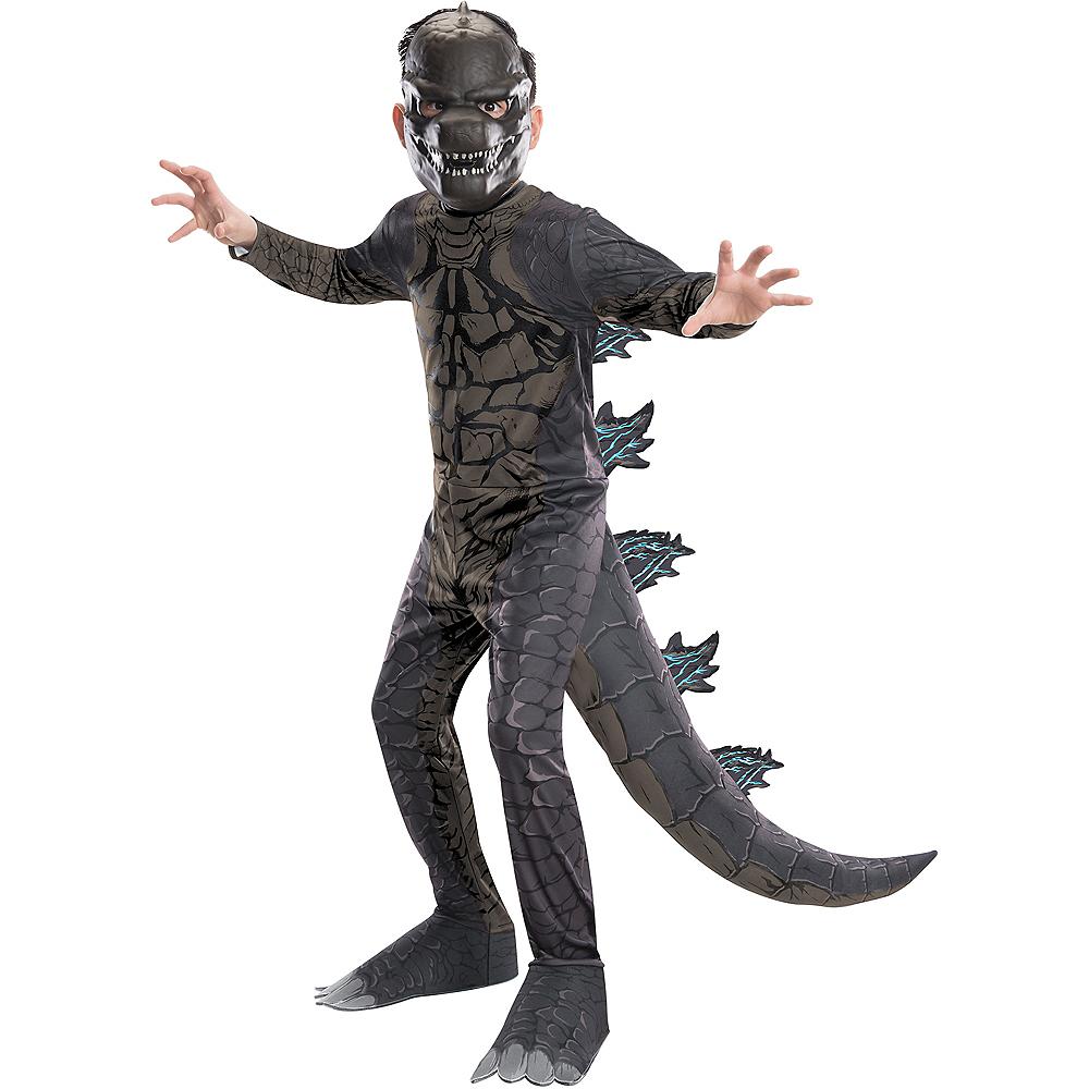 Child Godzilla Costume - Godzilla: King of the Monsters Image #1