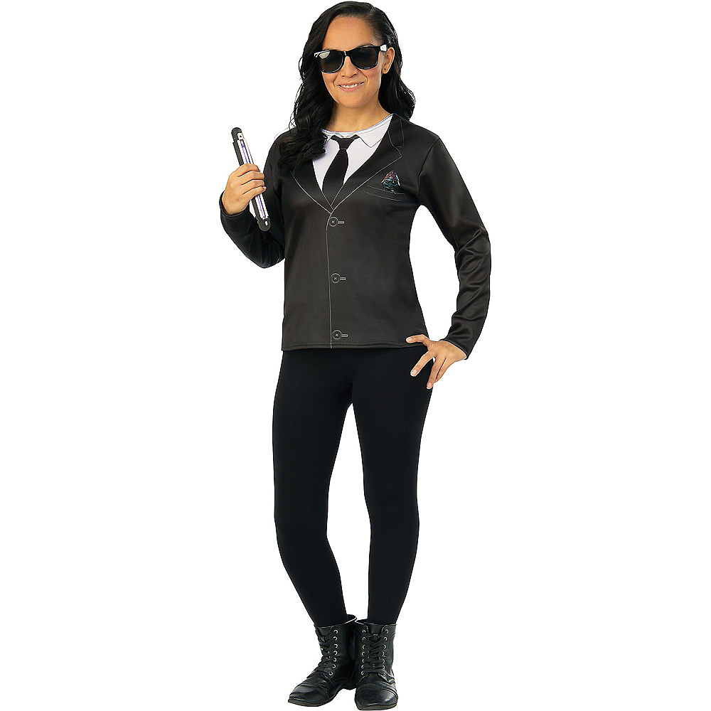 Adult Agent M Costume Men In Black International