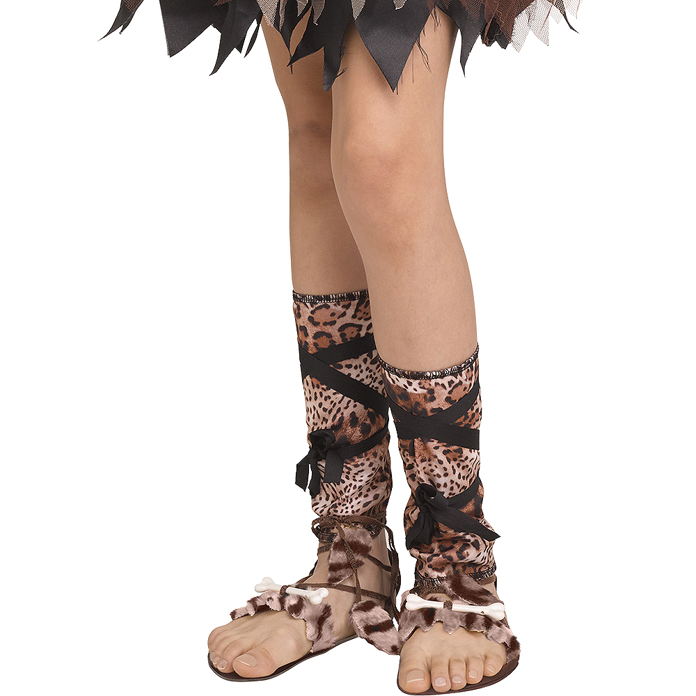 Child Cave Cutie Costume Image #4