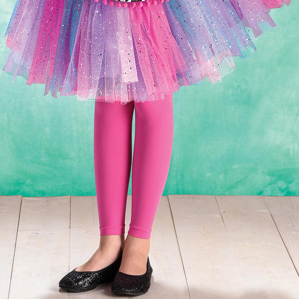 Child Eccentric Hatter Costume Image #5