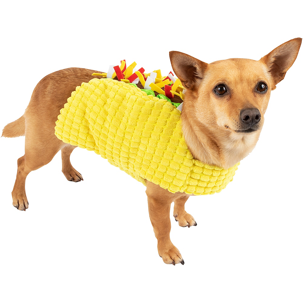 Taco Dog Costume Image #1