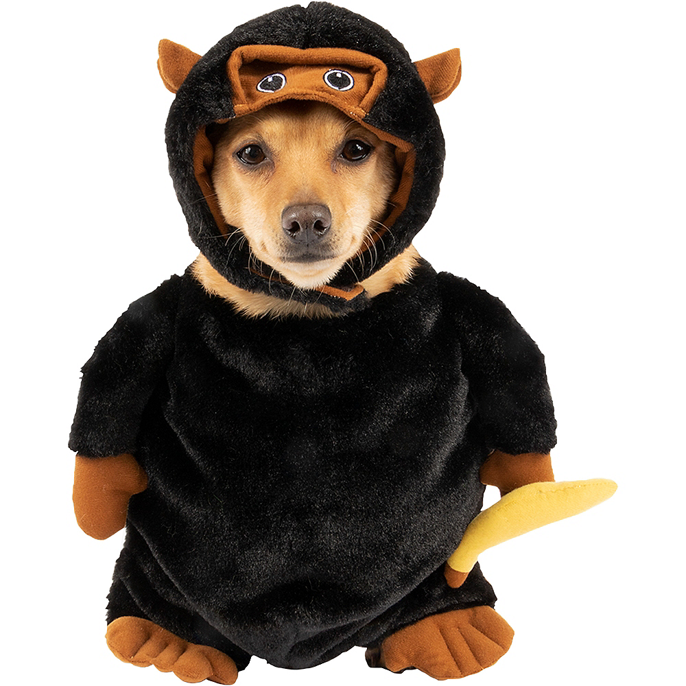Monkey Dog Costume Image #1