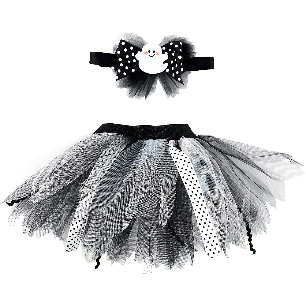 Baby Ghost Costume Accessory Kit Image #1