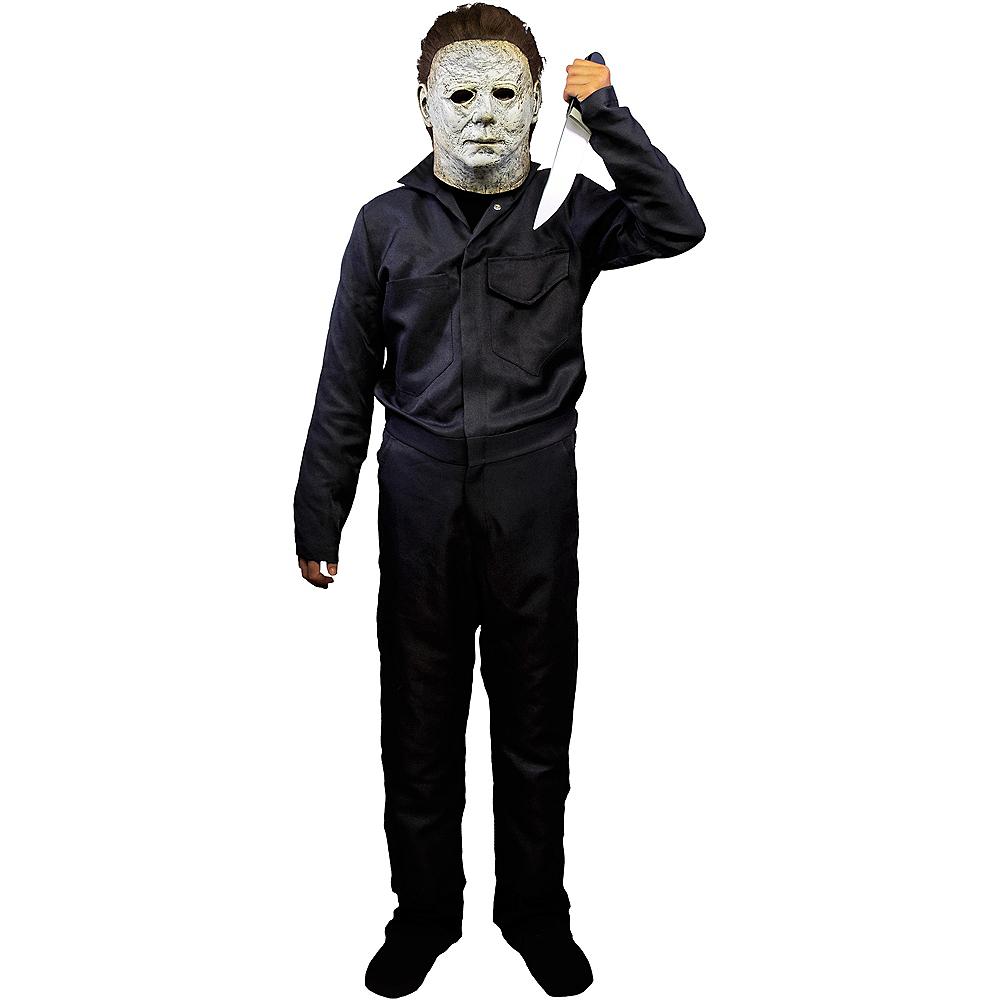 Child Michael Myers Costume - Halloween 2018 Image #1