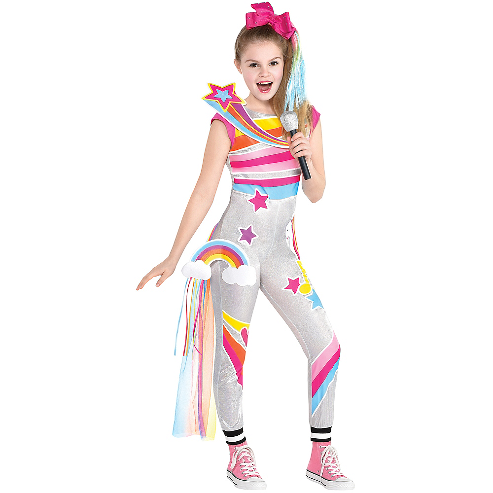 Child JoJo Siwa Costume - D.R.E.A.M. Tour Image #1