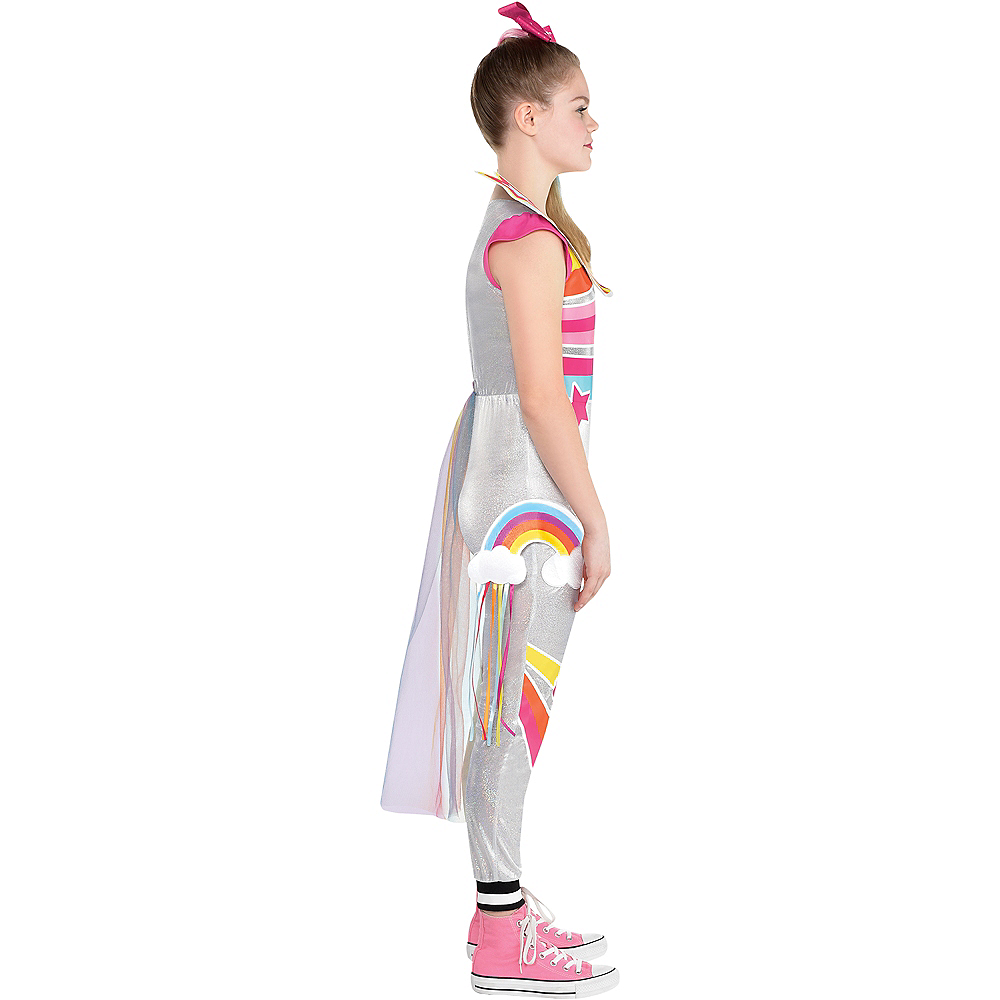 Child JoJo Siwa Costume - D.R.E.A.M. Tour Image #2