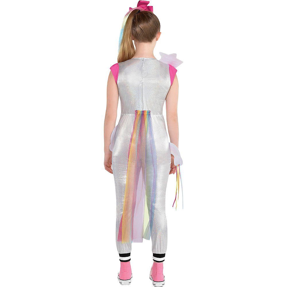 Child JoJo Siwa Costume - D.R.E.A.M. Tour Image #3