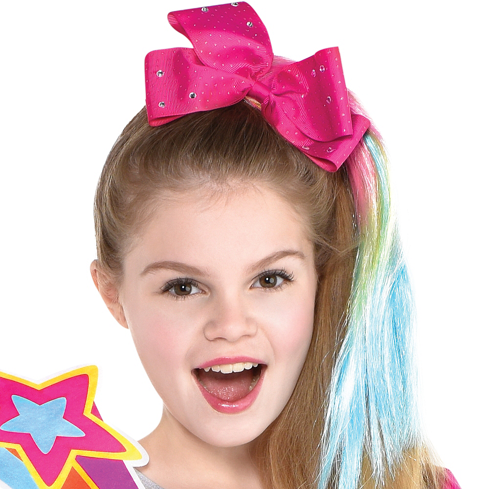 Child JoJo Siwa Costume - D.R.E.A.M. Tour Image #4