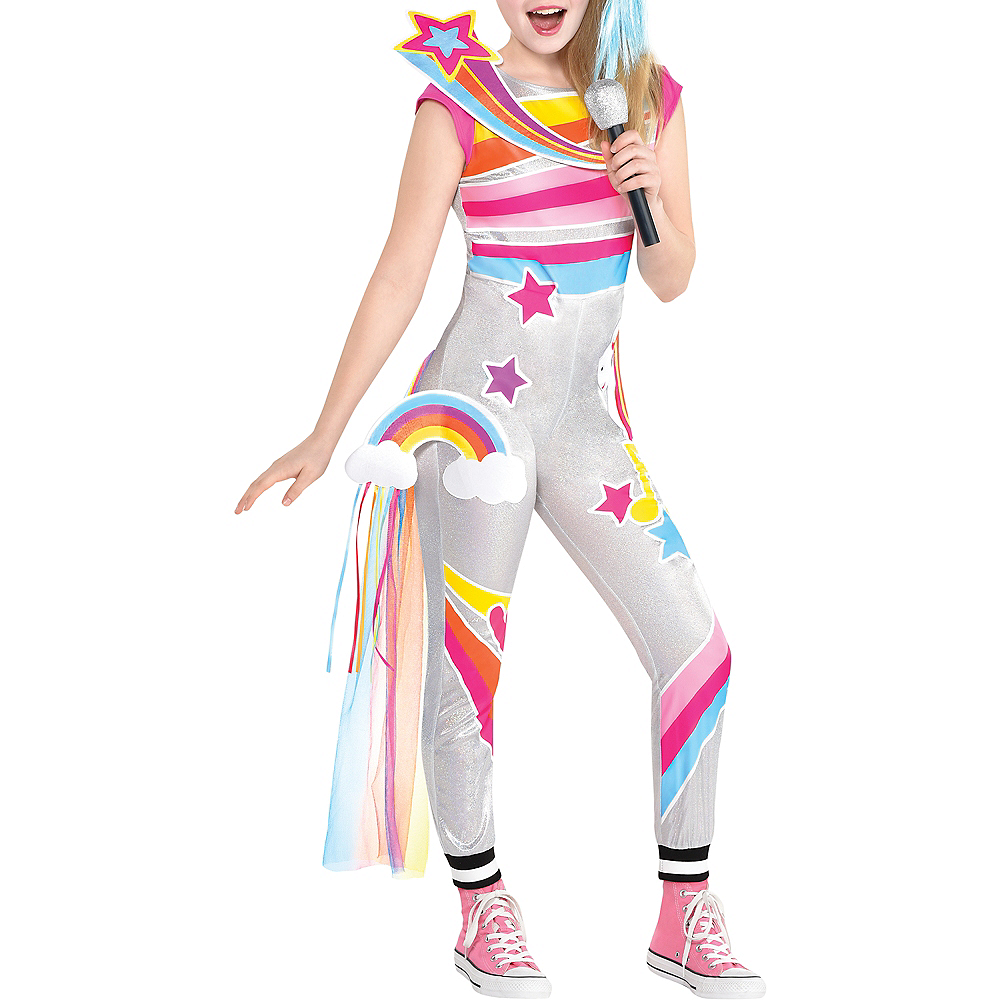 Child JoJo Siwa Costume - D.R.E.A.M. Tour Image #5