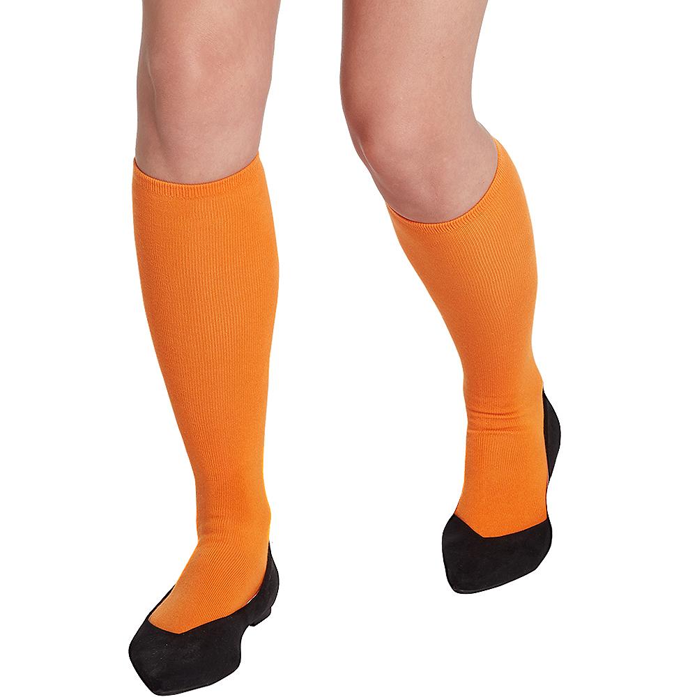 Adult Velma Costume - Scooby-Doo Image #5