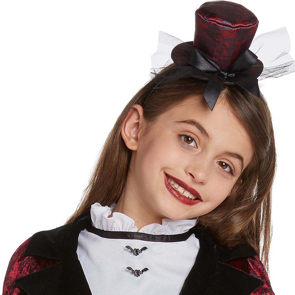 Child Vampire Costume Image #2