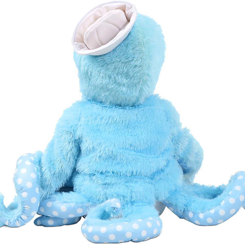 Baby Octopus Costume Image #2