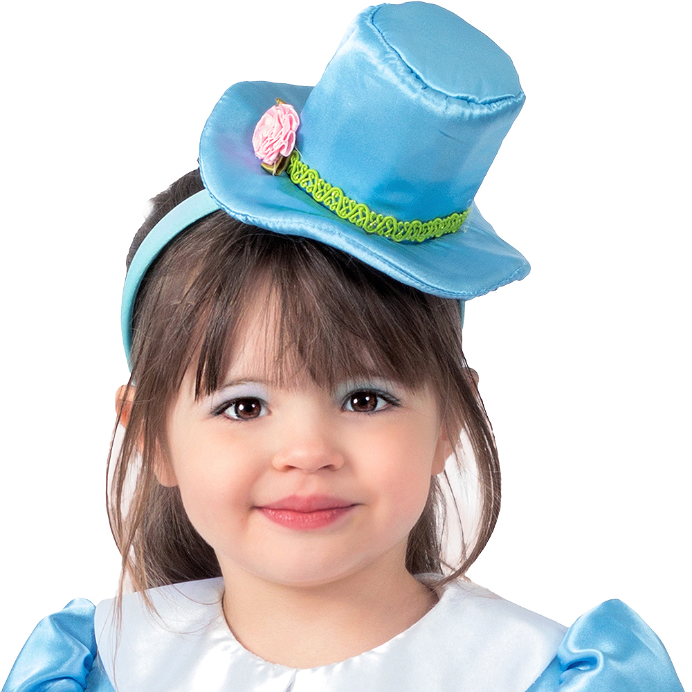Child Tea Party Table Top Costume Image #2