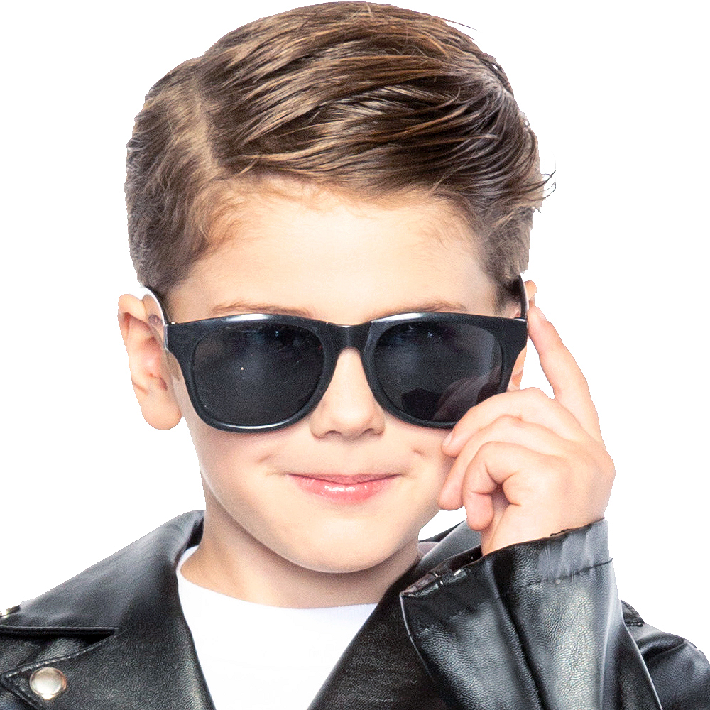 Child 50s Greaser Costume Image #3