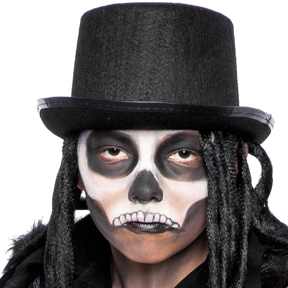 Child Voodoo Legba Costume Image #2
