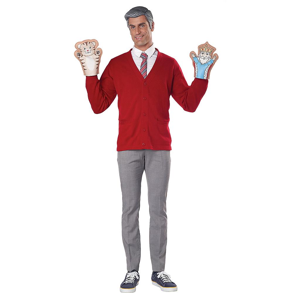 Adult Be My Neighbor Costume Image #1
