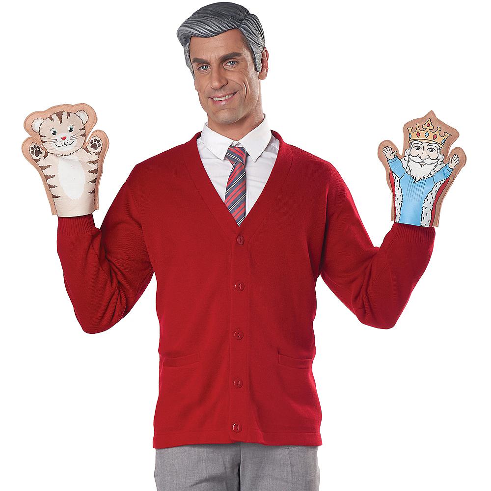 Adult Be My Neighbor Costume Image #3