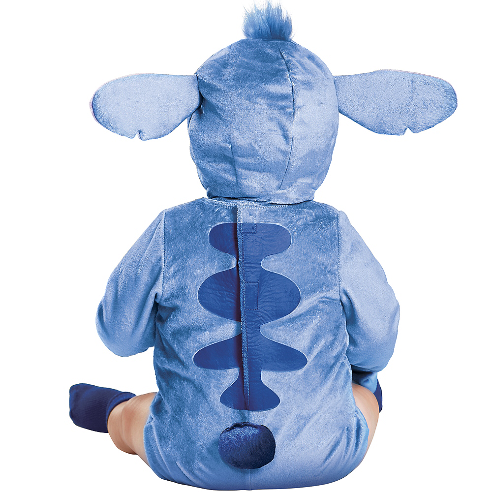 Nav Item for Baby Stitch Costume Image #2