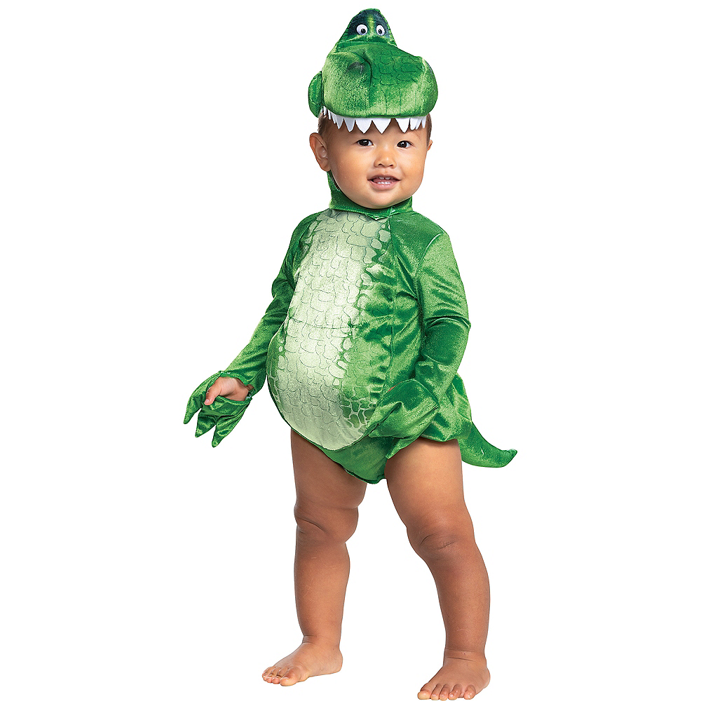Nav Item for Baby Rex Costume - Toy Story 4 Image #1