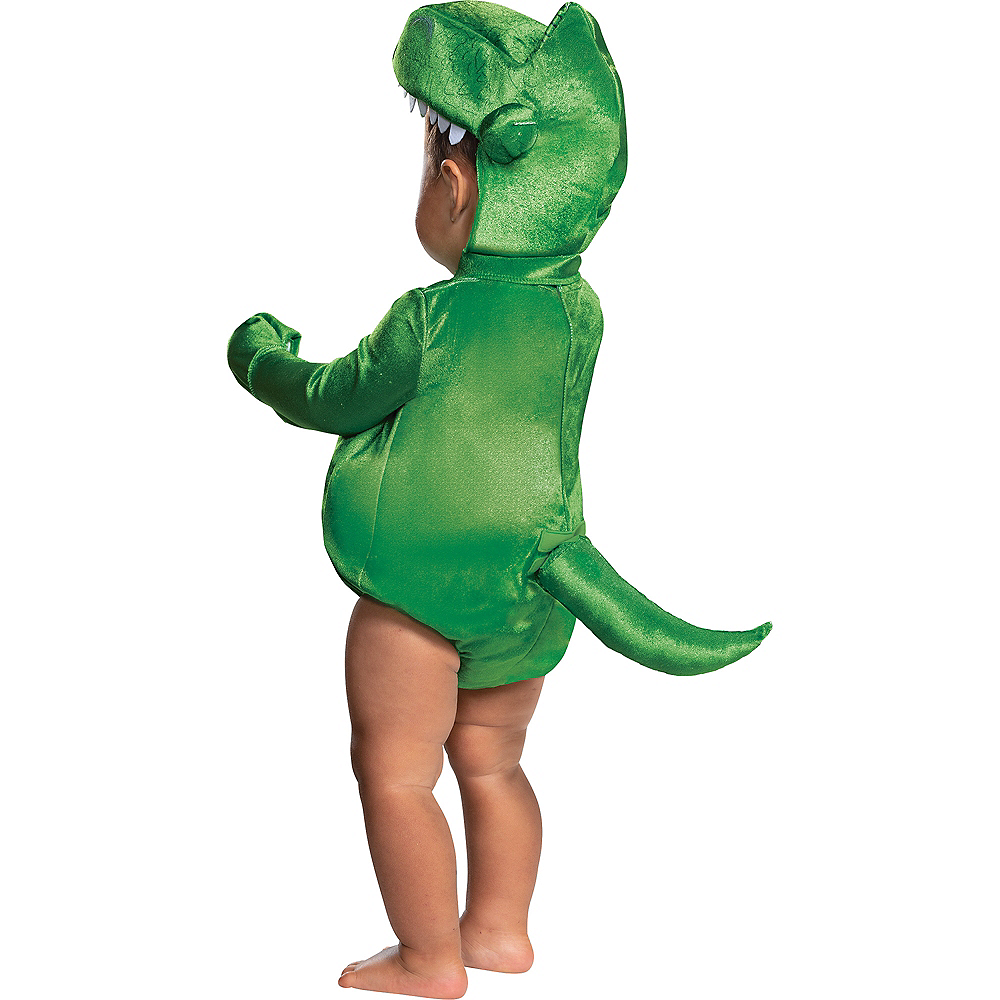 Nav Item for Baby Rex Costume - Toy Story 4 Image #2