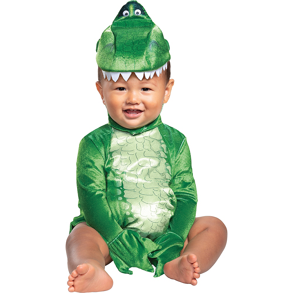 Nav Item for Baby Rex Costume - Toy Story 4 Image #3