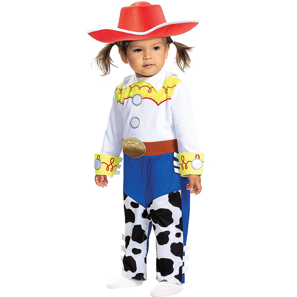 Baby Jessie Costume - Toy Story 4 Image #1