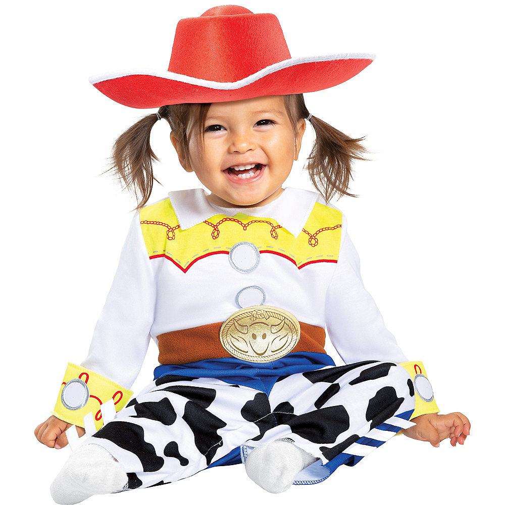 Baby Jessie Costume - Toy Story 4 Image #3