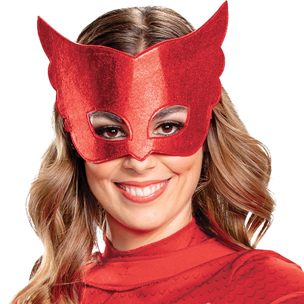 Adult Owlette Costume - PJ Masks Image #2