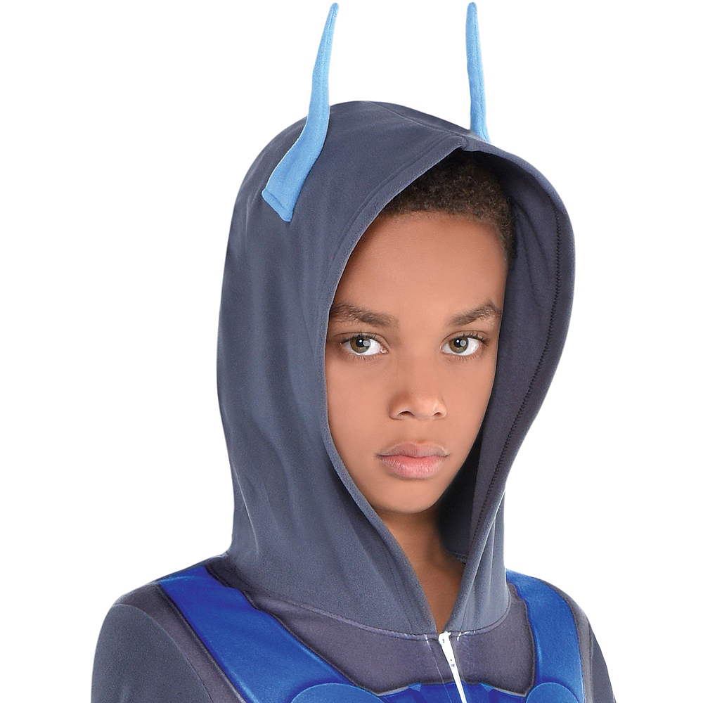 Nav Item for Child Ice King Union Suit - Fortnite Image #2