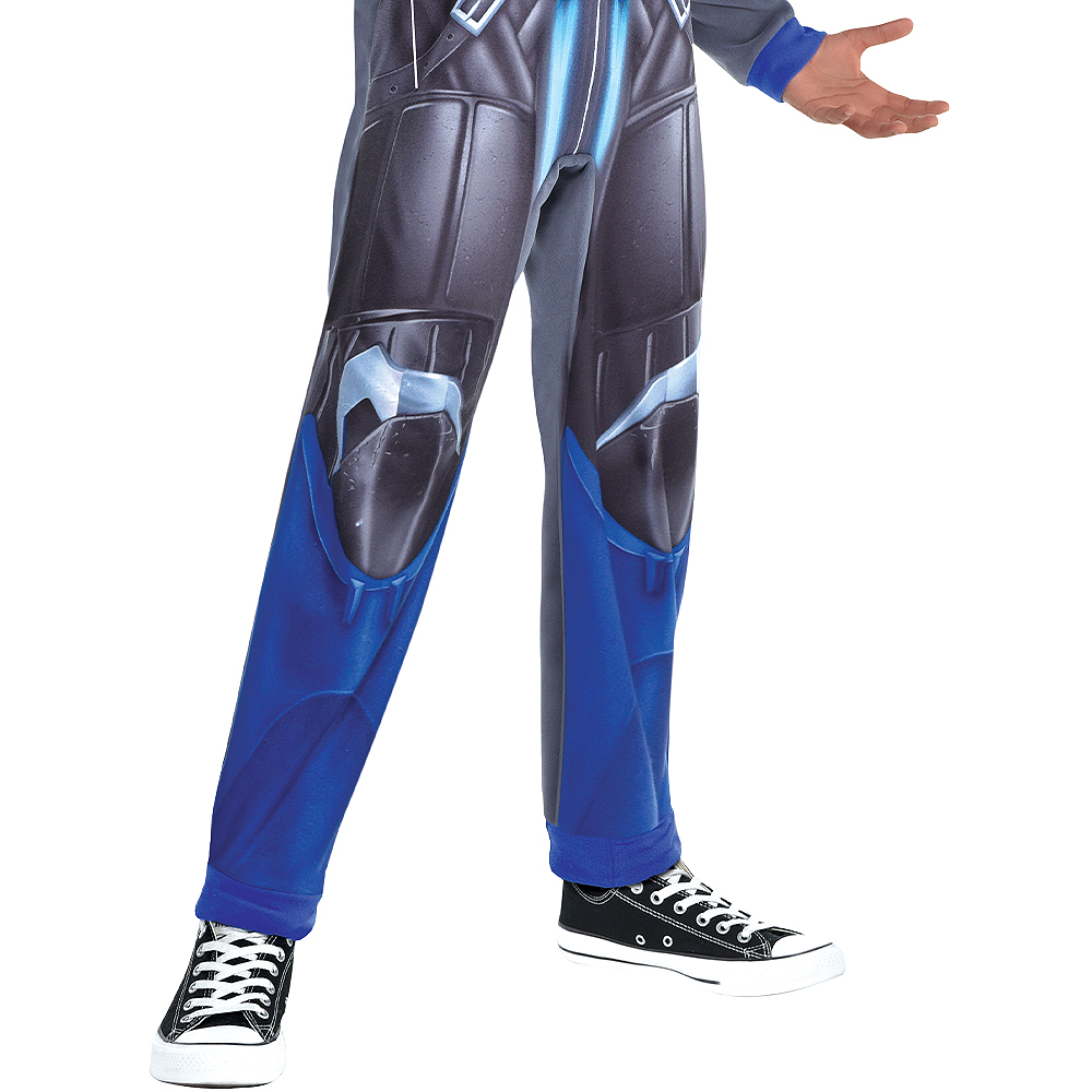 Child Ice King Union Suit - Fortnite Image #4