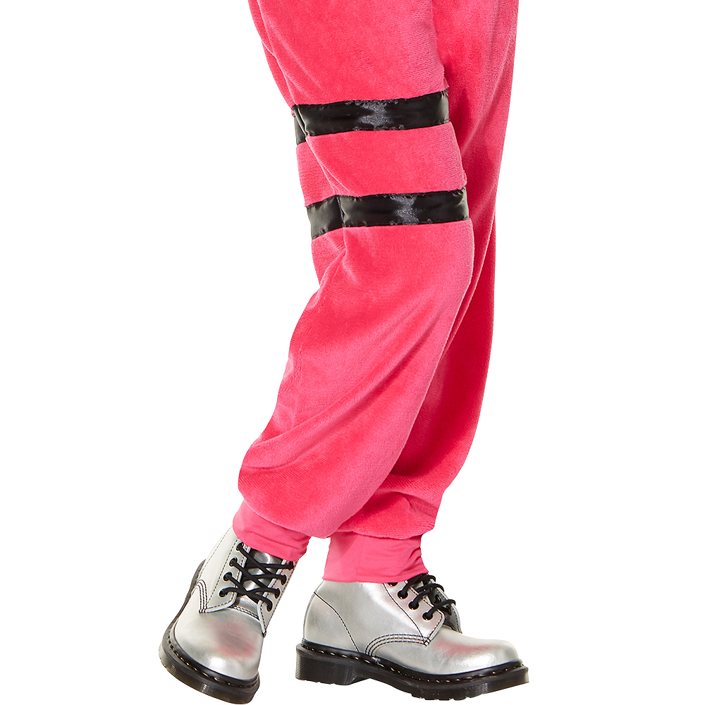Child Zipster Cuddle Team Leader One Piece Costume - Fortnite Image #4