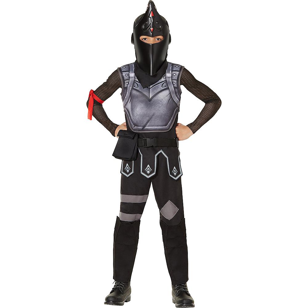 Child Black Knight Costume - Fortnite Image #1