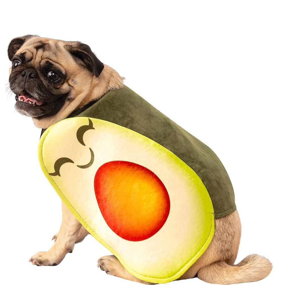 Avocado Dog Costume Image #1