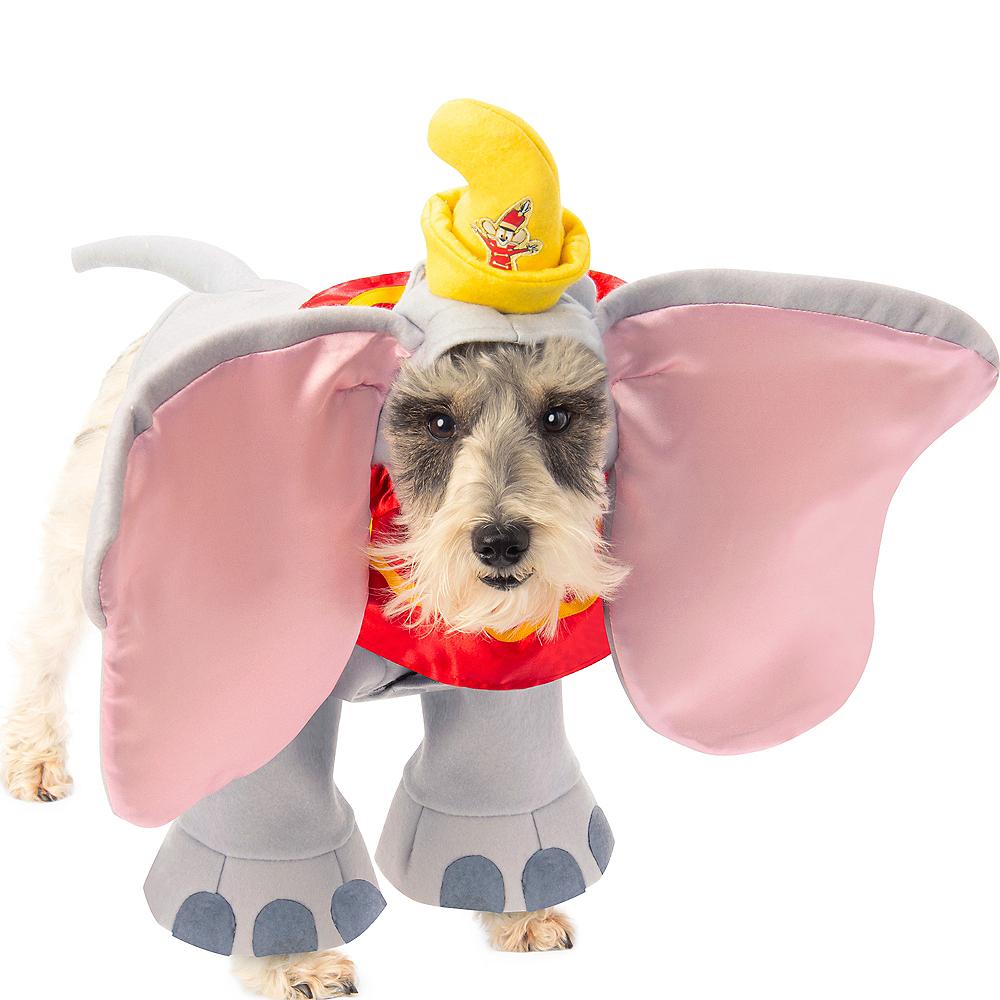 Dumbo Dog Costume - Disney Image #1