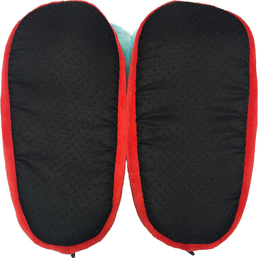 Red Thing 1 & 2 Slipper Shoes - Dr. Seuss Image #3