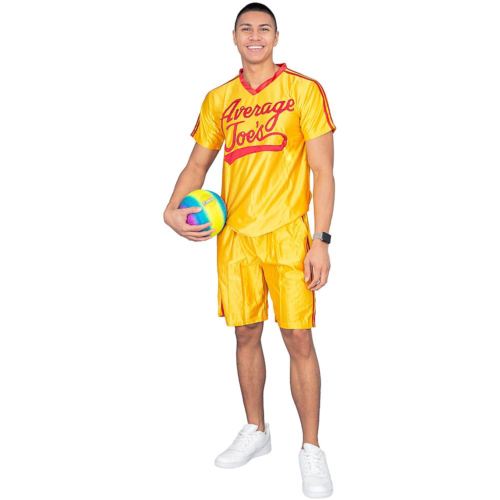 Adult Average Joe's Costume - Dodgeball: A True Underdog Story Image #2