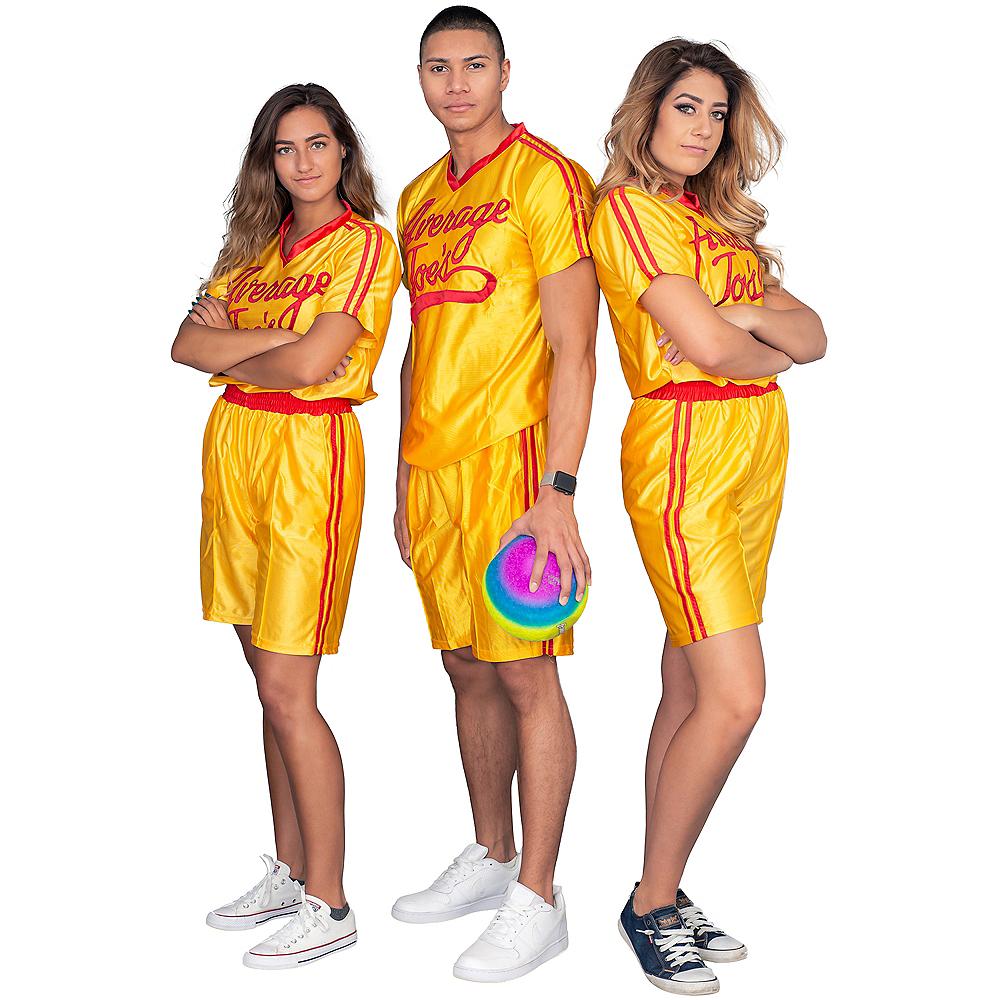 Adult Average Joe's Costume - Dodgeball: A True Underdog Story Image #3