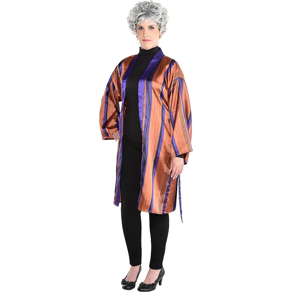 Adult Dorothy Zbornak Kimono Image #1