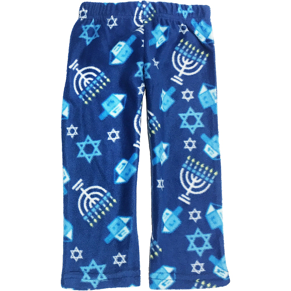 Toddler Love You a Latke Pajamas Image #3