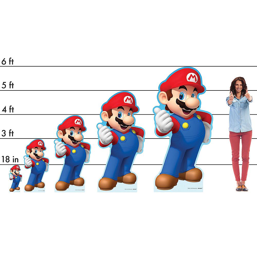 Super Mario Standee Image #2