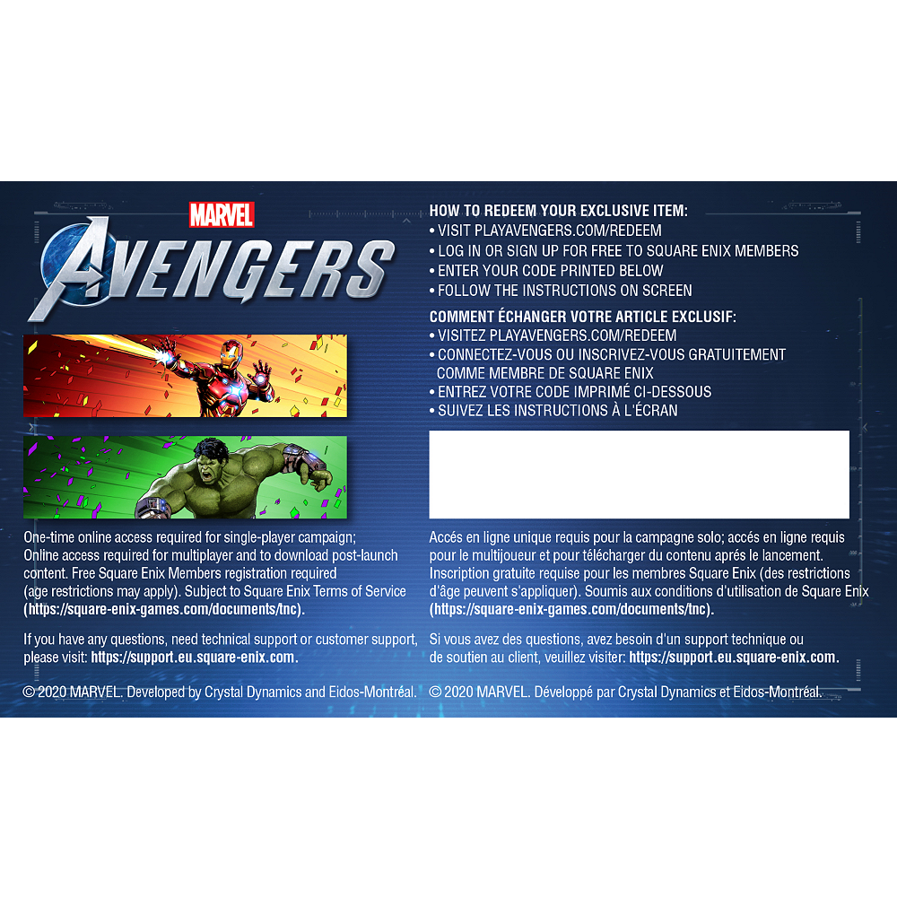 Child Hulk Muscle Costume - Marvel's Avengers Game Image #3