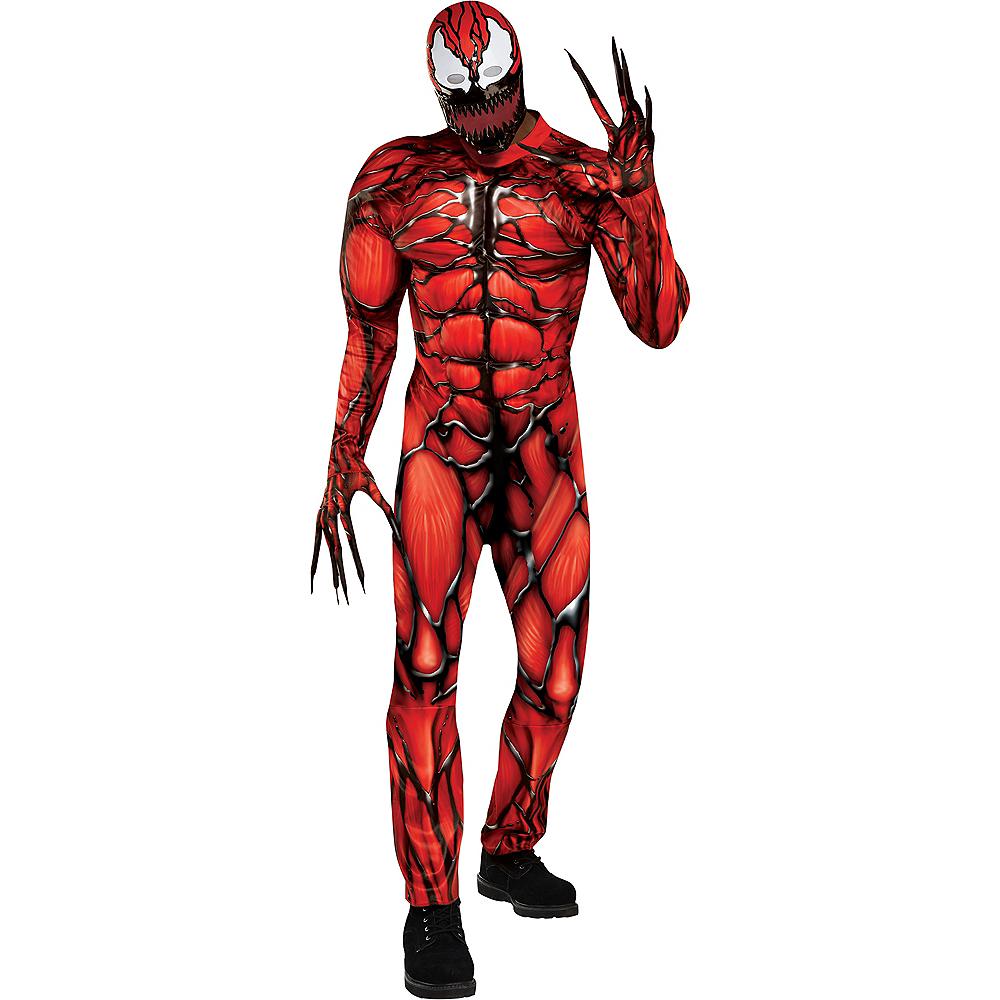 Adult Carnage Costume - Marvel Image #1