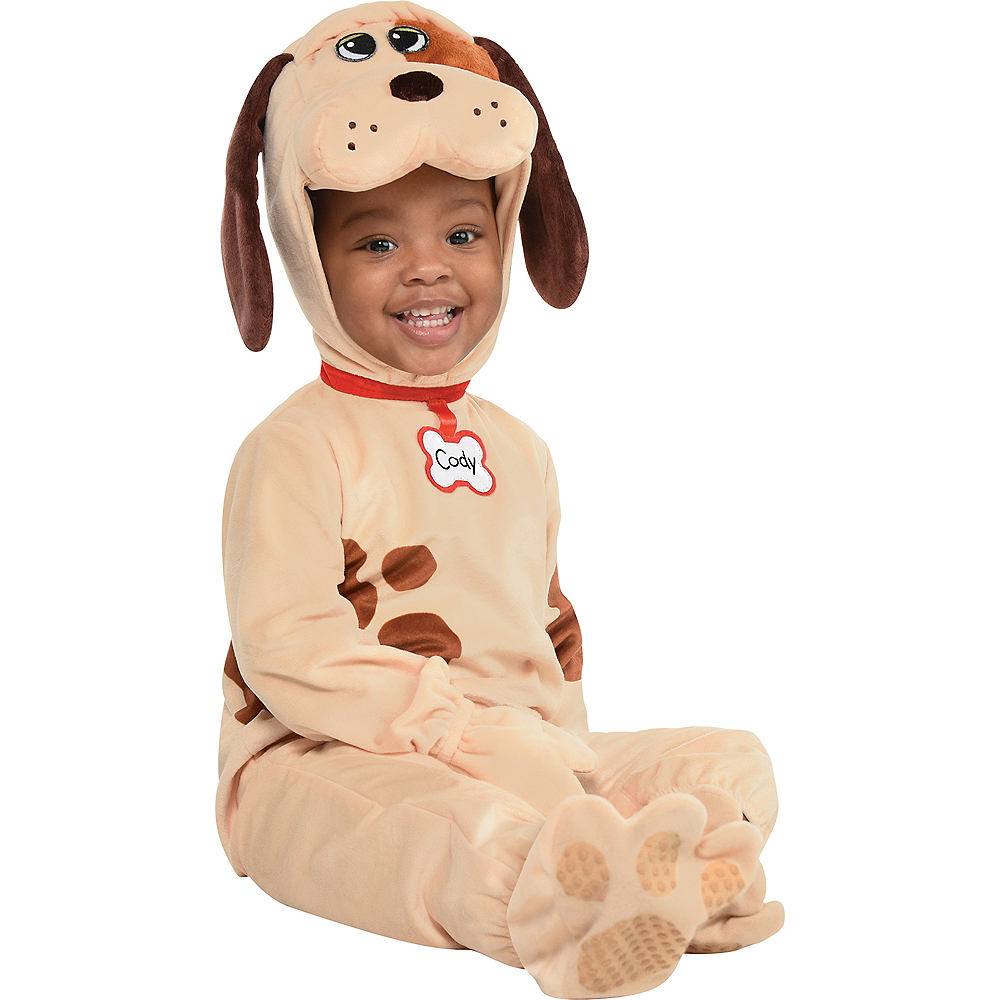 Baby Pound Puppies Costume Image #1