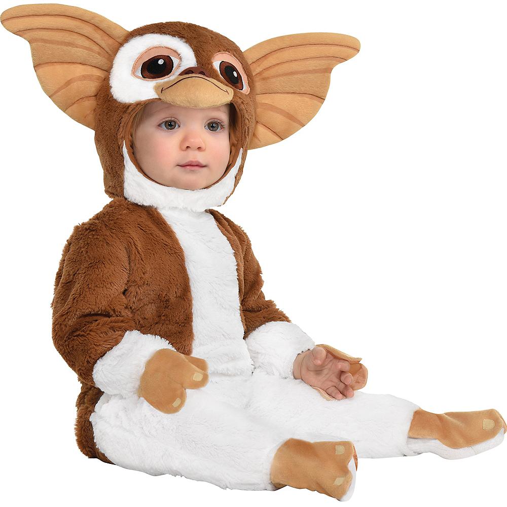 Baby Gizmo Costume - Gremlins Movie Image #1