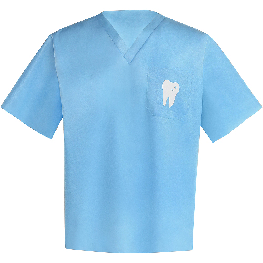 Adult Dentist Costume Kit Image #2