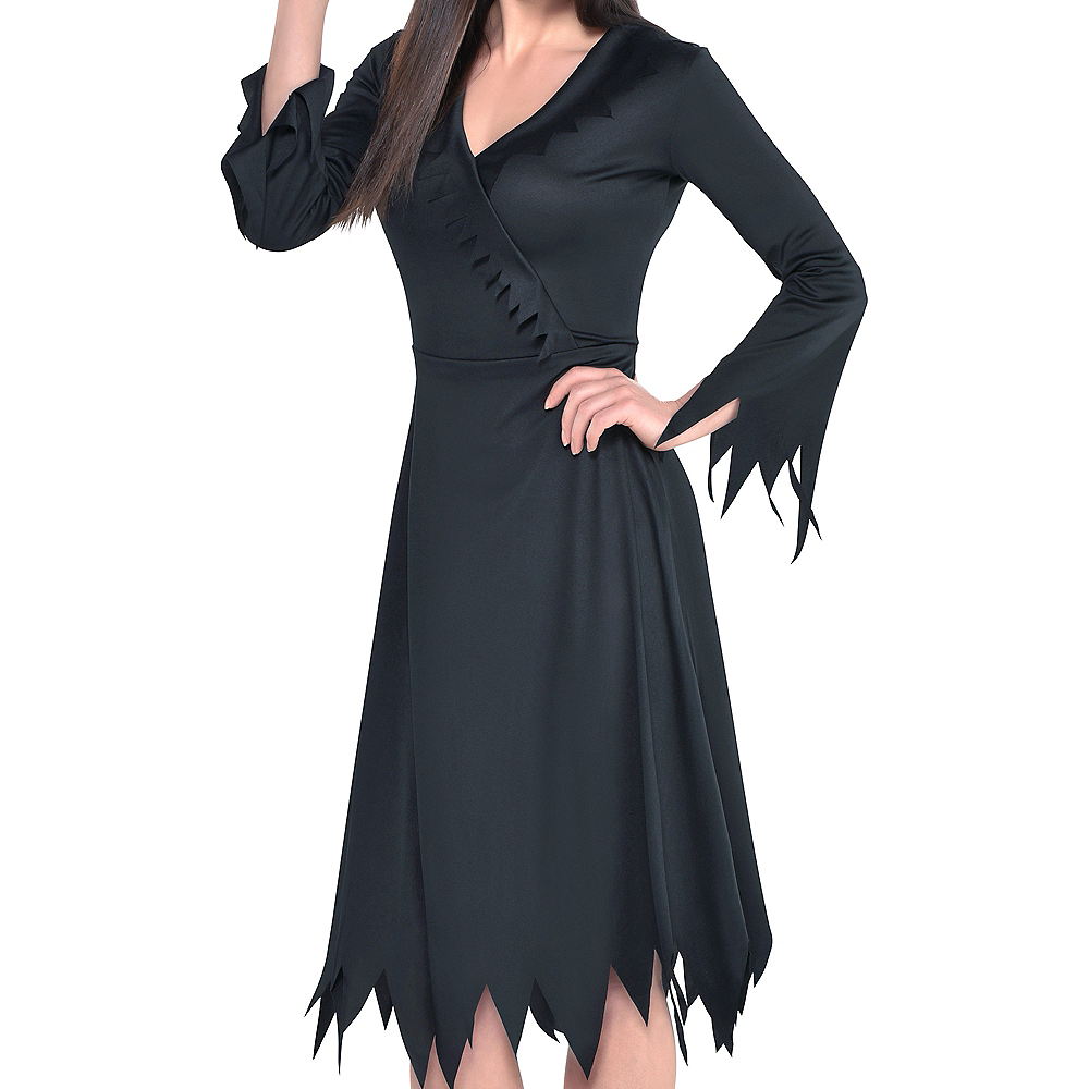 Adult Classic Witch Costume Image #2