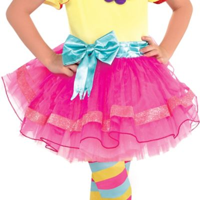 Girls Fancy Nancy Costume Party City